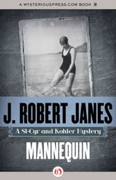 Mannequin ebook by J. R Janes