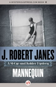 Mannequin ebook by J. Robert Janes