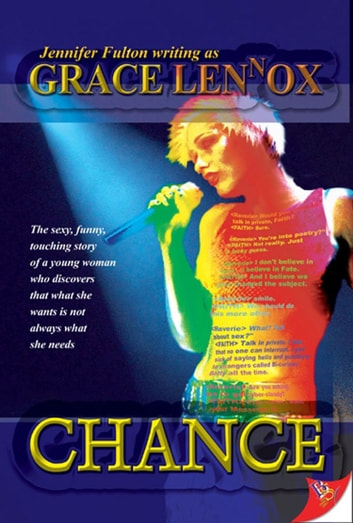 Chance ebook by Grace Lennox