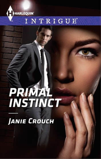 Primal Instinct - A Thrilling FBI Romance ebook by Janie Crouch