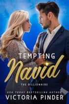 Tempting Navid ebook by Victoria Pinder