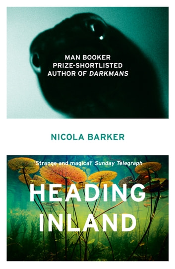 Heading Inland ebook by Nicola Barker