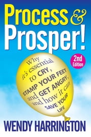 Process and Prosper - 2nd Edition ebook by Wendy Harrington