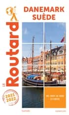 Guide du Routard Danemark, Suède 2021/22 ebook by