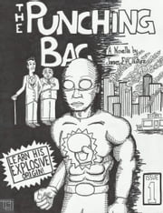 The Punching Bag ebook by James Couture