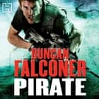 Pirate audiobook by Duncan Falconer