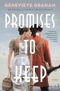 Promises to Keep ebook by Genevieve Graham