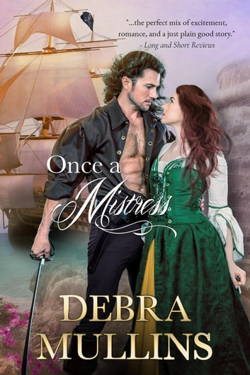 Once a Mistress ebook by Debra Mullins