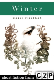 Winter ebook by Halli Villegas