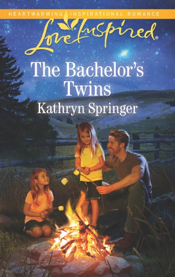 The Bachelor's Twins (Mills & Boon Love Inspired) (Castle Falls, Book 2) ebook by Kathryn Springer