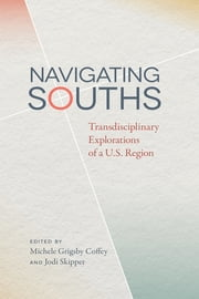Navigating Souths - Transdisciplinary Explorations of a U.S. Region ebook by Jodi Skipper, Alix Chapman, Annette Trefzer,...