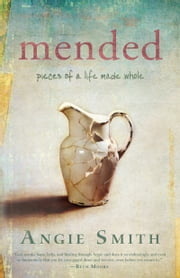 Mended ebook by Angie Smith