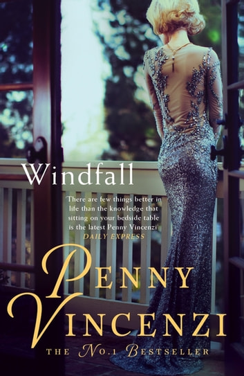 Windfall ebook by Penny Vincenzi