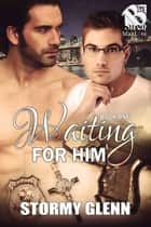 Waiting for Him ebook by Stormy Glenn