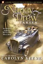 Nancy Drew Diaries #2 ebook by Stefan Petrucha, Sho Murase