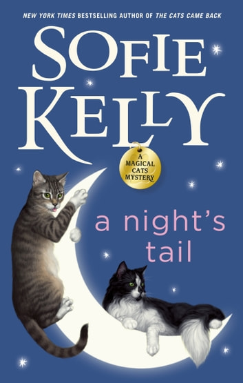 A Night's Tail ebook by Sofie Kelly