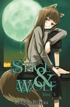 Spice and Wolf, Vol. 3 (light novel) ebook by Isuna Hasekura