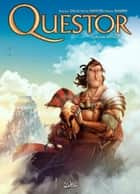 Questor T02 - L'affaire atlante ebook by Jean-Luc Sala, Nicola Saviori