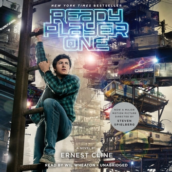 Ready Player One audiobook by Ernest Cline
