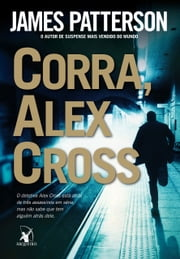Corra, Alex Cross ebook by James Patterson