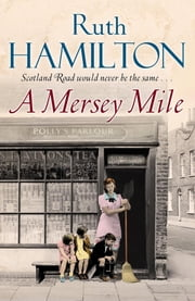 A Mersey Mile ebook by Ruth Hamilton