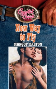 New Way to Fly ebook by Margot Dalton