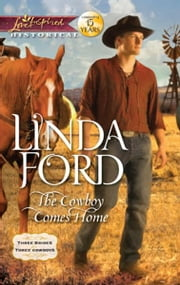 The Cowboy Comes Home ebook by Linda Ford