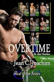 Overtime - The Final Touchdown ebook by Jean Joachim