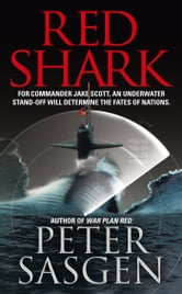 Red Shark ebook by Peter Sasgen