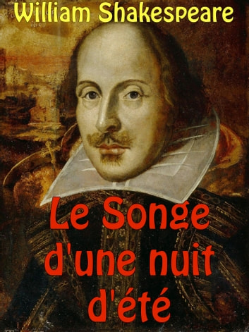 Le Songe d'une nuit d'été ebook by William Shakespeare