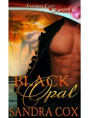Black Opal ebook by Sandra Cox