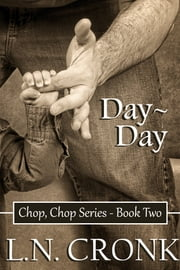 Day-Day ebook by LN Cronk
