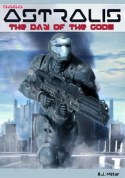 Astralis - The day of the gods ebook by A. J. Mitar