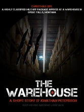 The Warehouse ebook by Jonathan Petersson