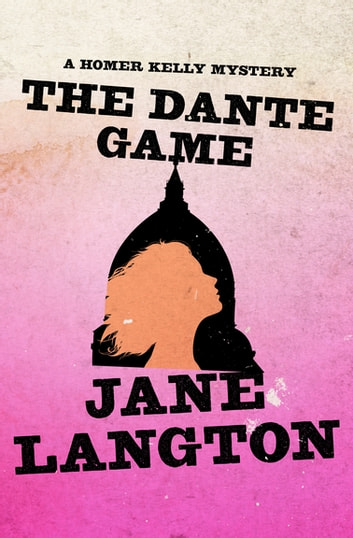 The Dante Game ebook by Jane Langton