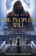 The People's Will - (The Danilov Quintet 4) ebook by Jasper Kent