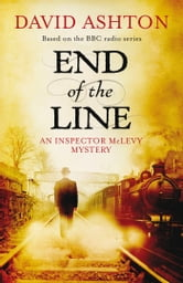 End of the Line ebook by David Ashton