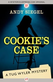 Cookie's Case ebook by Andy Siegel