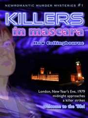 Killers In Mascara ebook by Huw Collingbourne