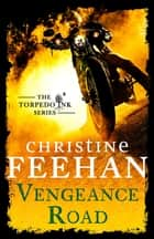 Vengeance Road ebook by