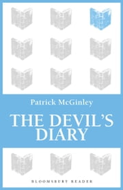 The Devil's Diary ebook by Patrick McGinley
