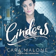 Cinders audiobook by Cara Malone