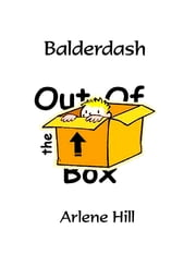 Balderdash ebook by Arlene Hill