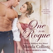 One for the Rogue audiobook by Manda Collins