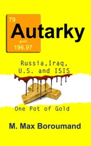 Autarky ebook by Max Boroumand