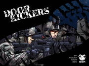 Doorkickers ebook by Shon C. Bury, Scott McCullough