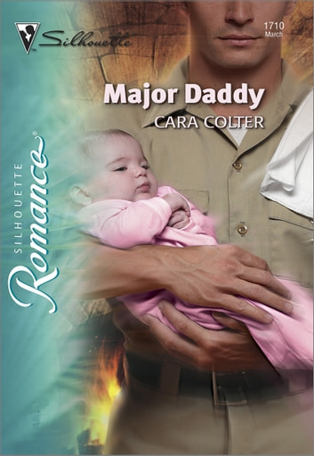 Major Daddy ebook by Cara Colter