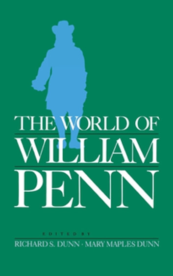The World of William Penn ebook by