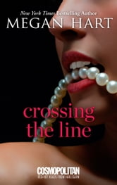 Crossing the Line ebook by Megan Hart