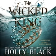 The Wicked King audiobook by Holly Black